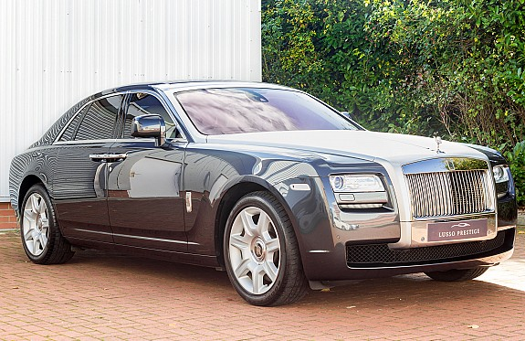 Rolls Royce Ghost Main Large